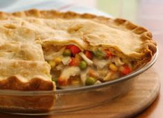 freezer dinners, freezer meals, pie crusts, chicken pot pies, slow cooker recipes