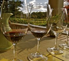 Seven Exceptional Napa Valley Wineries