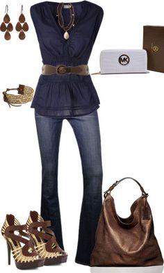 MK Wallet. Love the purse !