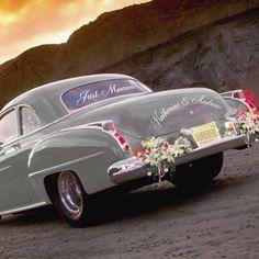 wedding car decal, just married sign, wonderful graffiti wedding, wall decals, wedding monograms, wedding song lyrics, wedding details