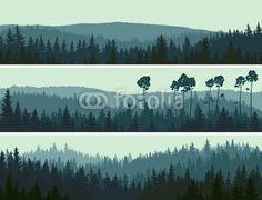 PIXERS, woods mural