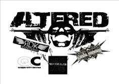 Check out ALTERED on ReverbNation 0nebloodlin 4life