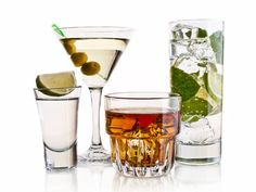 The instant home bar, or everything you'll need for drink-mixing all season long