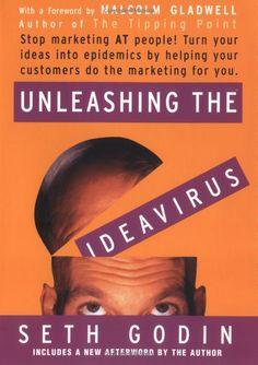 Amazon.com: Unleashing the Ideavirus (9780786887170): Seth Godin: Books