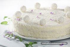 Saznaj više: Rafaelo torta