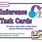 Inference is such a tricky skill to master, but these 24 cards can help! $...