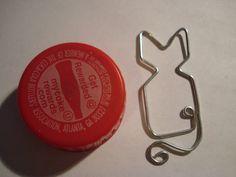 diy idea, paperclip bookmark, bookmark diy