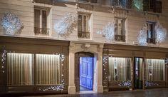 Seven Hotel Paris - Paris, France #JetsetterCurator