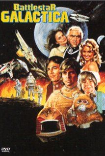Battlestar Galactica, the Original with Richard Hatch
