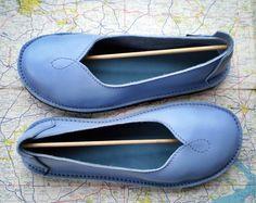 Moonbeam Bespoke Handmade leather shoes