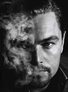 Leonardo DiCaprio By Mario Sorrenti