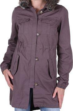 Volcom | Park It Parka Jacket $118.95