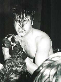 Glenn Danzig Misfits Hair young glenn danzig hair