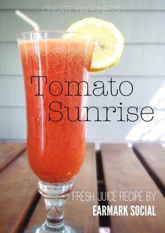 SCD Tomato Sunrise