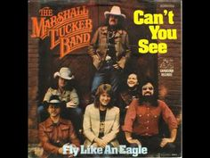 Marshall Tucker Band - Can't You See