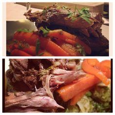 Pics of Rabbit Stew. Recipe on www.goodbritishfood.co.uk #rabbit #bugsbunny #huntingrabbits #autumnfood #tasty #slowcooking