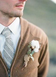 casual menswear for wedding