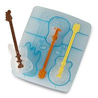 guitar ice makers