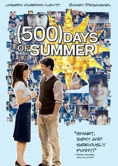 Availability: http://130.157.138.11/record= (500) Days of Summer / written by Scott Neustadter & Michael H. Weber ; directed by Marc Webb.  For Tom, it was love at first sight when Summer Finn walked into the greeting card company where he worked. Summer is the new administrative assistant. Although Summer does not believe in relationships or boyfriends, Tom and Summer become more than just friends.