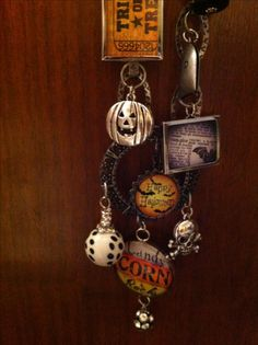 Art I Cake Halloween Charms : Art-I-Cake Awesomeness on Pinterest Gypsy Cowgirl, Charm ...