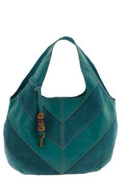 chevron purse