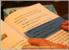 improv read, classroom, idea, reading fluency, read fluenci