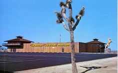 Roy Rogers and Dale Evans Museum-Victorville,CA