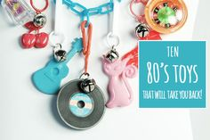 10 Toys from the 80's that will take you back | ParentPretty.com