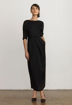 Nial Dress | Samuji