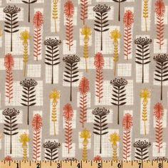 . saint decor, fabric mania, autumn palett, cloud9 ee225
