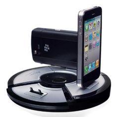 Fuse Powerslice Universal Charger  Kit Includes 2 iPod/iPhone Slices, Samsung Phone Slice, Mini-USB Slice, Micro USB Slice, and LG Phone Slice