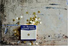 #Gold stars