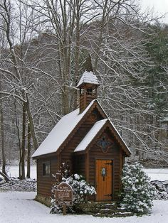 St Jude's Chapel of Hope in Trust, NC, near Asheville - The 12-foot-by-14-foot structure is full of charm. It's made of cedar and the chapel has stained-glass windows, four small pews, a prayer bench, a shrine to St. Jude, and even a bell in the belfry. A Bible sits open on the bench. Built by Beverly Barutio and her husband after her miraculous recovery from advance-stage cancer - Google Search