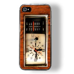 iPhone 5 Case Old Timer