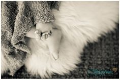 Rings | Newborn Session | Welcome Baby Miles | San Francisco