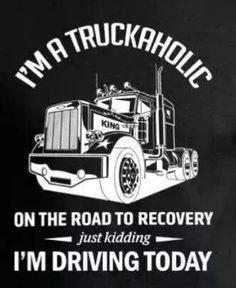 Truckaholic
