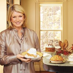 Join Martha Stewart's Thanks for Giving Challenge to raise as much money as possible for great nonprofits fighting hunger in America.