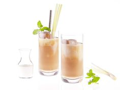 Thai Iced Tea Recipe : Giada De Laurentiis : Food Network - FoodNetwork.com