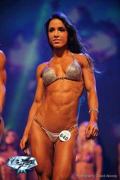 World Champion - Andrea Brazier