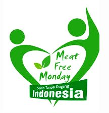 Meat Free Monday, Indonesia