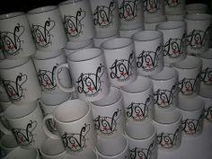 Tazas Personalizadas, #Mugs, www.chapea.com