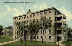 Omaha Creighton Hospital