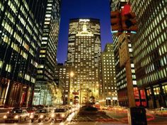New York: Beautiful Pictures of Cities at Night (55 pics) - Izismile.com