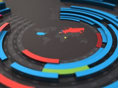 Olympics Chart UI #ResponsiveDesign #Website #Web #Design #UI #UX #GUI #Brand #Logo #Amazing #Site #GraphicDesign