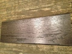Wood Flooring by Sherry Cooper, via Flickr