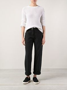 KRISTENSEN DU NORD - pocket pants 7 $350