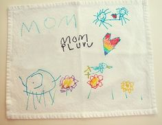 family place mat