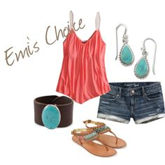 Relaxed, created by #dixi3chik on #polyvore. #fashion #style American Eagle Outfitters #Monsoon