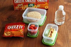 7 Simple Lunch Ideas Your Kids Will Eat Up