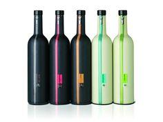 #wine #packaging #bottle #bootleg